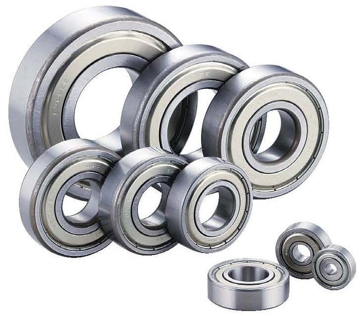 A10-47E1 Four Point Contact Ball Slewing Bearing With External Gear