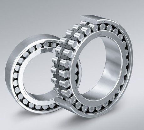22332 Self Aligning Roller Bearing 160x340x114mm