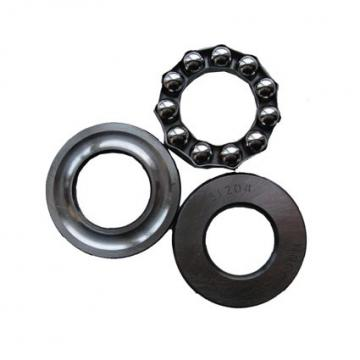 VLU200744 Four Contact Ball Slewing Ring 634x848x56mm