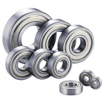 XU060111 Crossed Roller Slewing Bearings 76.2x145.79x15.87mm