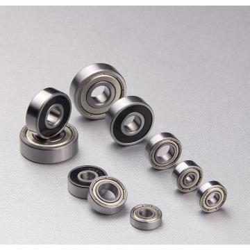 A6-9E1B Four Point Contact Ball Slewing Bearing With External Gears