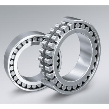 RU 124 Crossed Roller Bearing 80x165x22mm