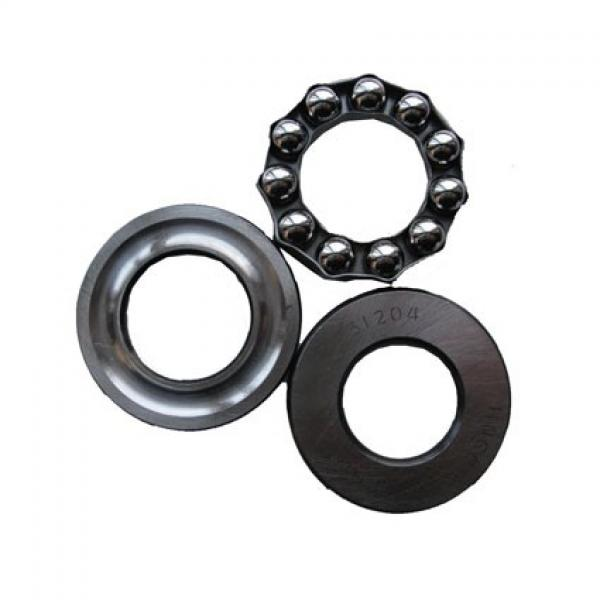 60 mm x 110 mm x 38 mm  RU445 Cross Roller Bearing 350x540x45mm #1 image