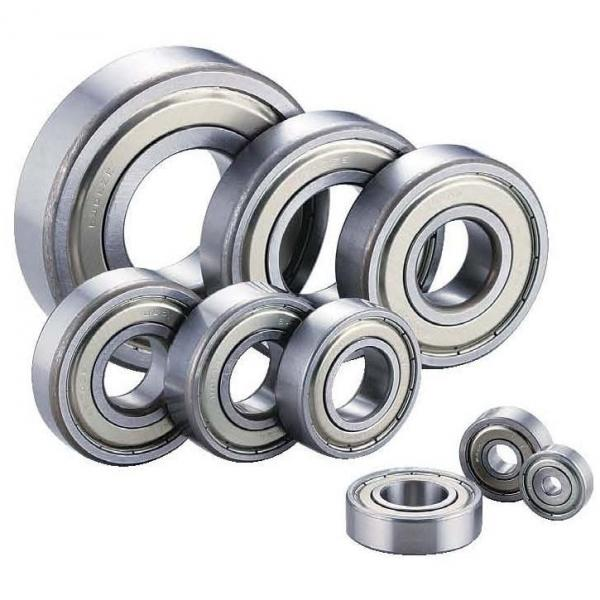 A18-89E1 Four Point Contact Ball Slewing Bearing With External Gear #2 image