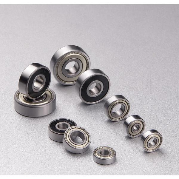 11-251255/1-03150 Four-point Contact Ball Slewing Bearing With External Gear #2 image