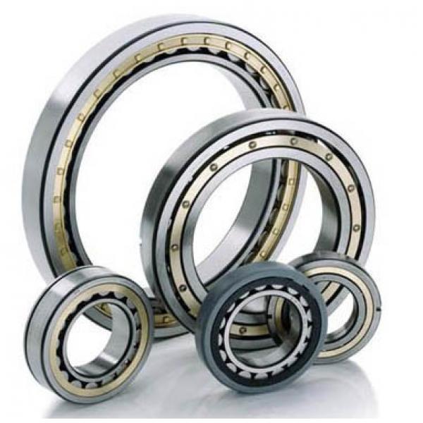 602*398*75mm Cross Roller Turnable Bearing #1 image