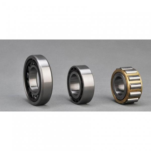 55 mm x 120 mm x 29 mm  KLK 500L Four Point Contact Ball Slewing Turntable Bearing #2 image
